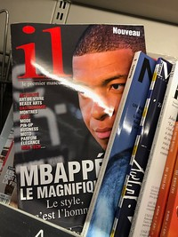 publication IL MAG
